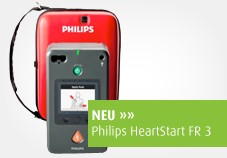 Philips HeartStart FR3